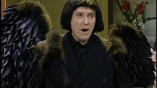SNL Christopher Walken: Angel of Death