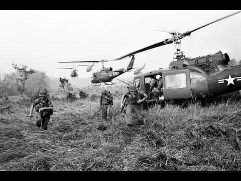 Lính Mỹ trong chiến tranh Việt Nam
