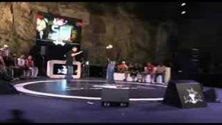 McKlopedia VS Skone Final Nacional 2008 Oficial