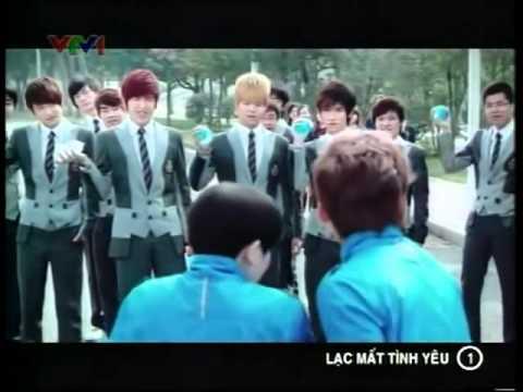 Lạc Mất Tình Yêu Tập 1 Full- VTV1 Phim Trung Quốc