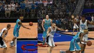 NBA 2K13 My Career 666th Video, Like A Montage