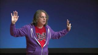TEDTalk: Six Ways to Save the Internet, Roger McNamee