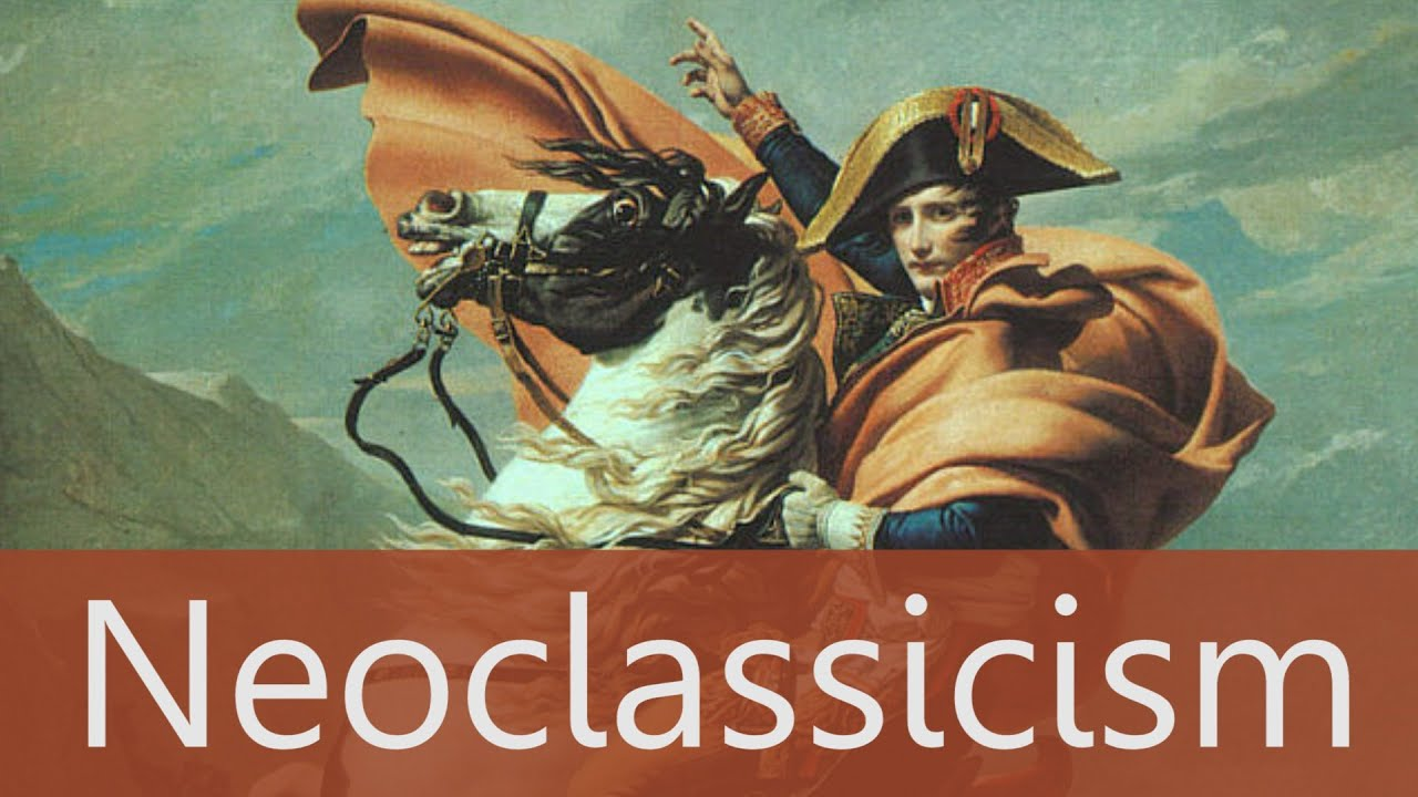 neoclassicism and picturesque In the mid-18th century, there was a radical and fundamental transition of architectural style from the decorative baroque to the simple neoclassicism.