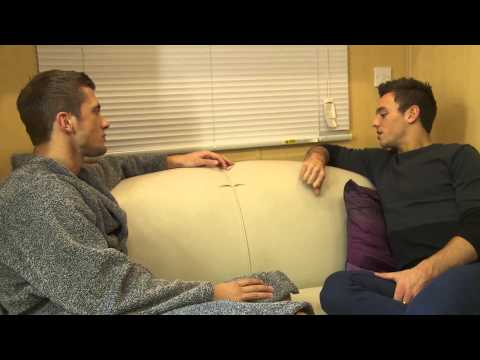 Daley Chats: Tom Daley and Dan Osborne