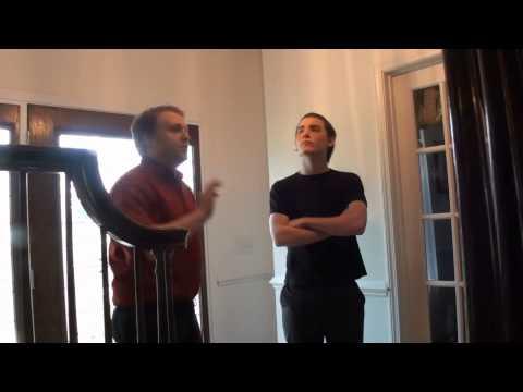 JUSTIN BIEBER PENIS COMBUSTION, Episode 2