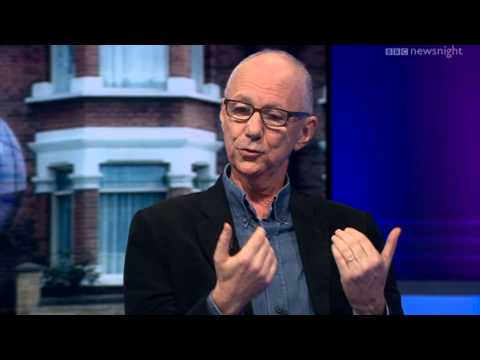 NEWSNIGHT: Kalestsky v Mazzucato on Mark Carney mortgage funding for lending plan