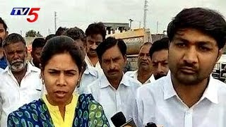 Bhuma Family Not Able to Cast Their Vote..