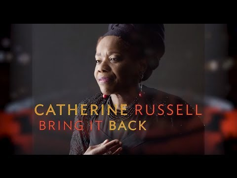 Catherine Russell -