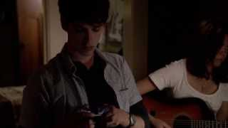 Brandon & Callie Piano/Guitar Duet [The Fosters]