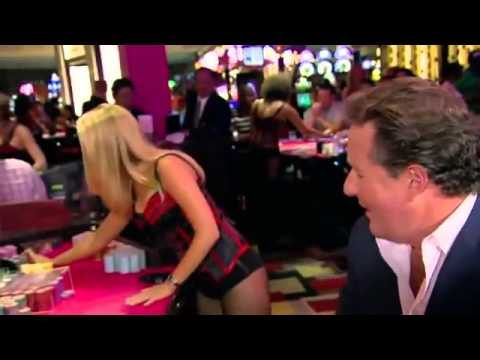 Piers Morgan on Las Vegas HD   YouTube