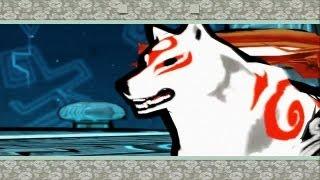 Okami HD Trailer (TGS 2012)