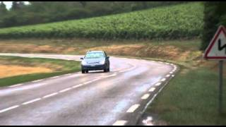 Essai Chevrolet Nubira SW