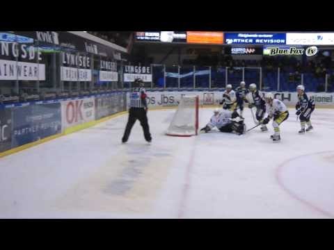 14-01-14 highlights Blue Fox - Esbjerg Energy