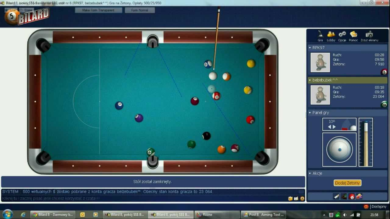 8 ball pool hack cydia unlimited guideline