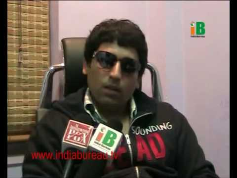 Rajan Verma Interview Film (Ashok Chakra) www.indiabureau.tv.