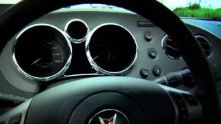 2006 Pontiac Solstice - WheelsTV videos