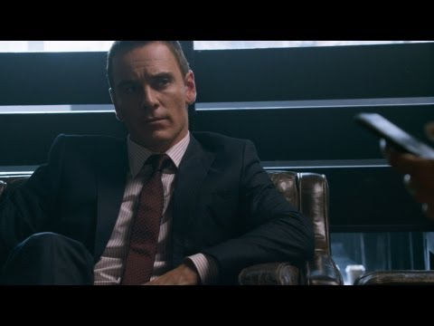 'The Counselor' Trailer