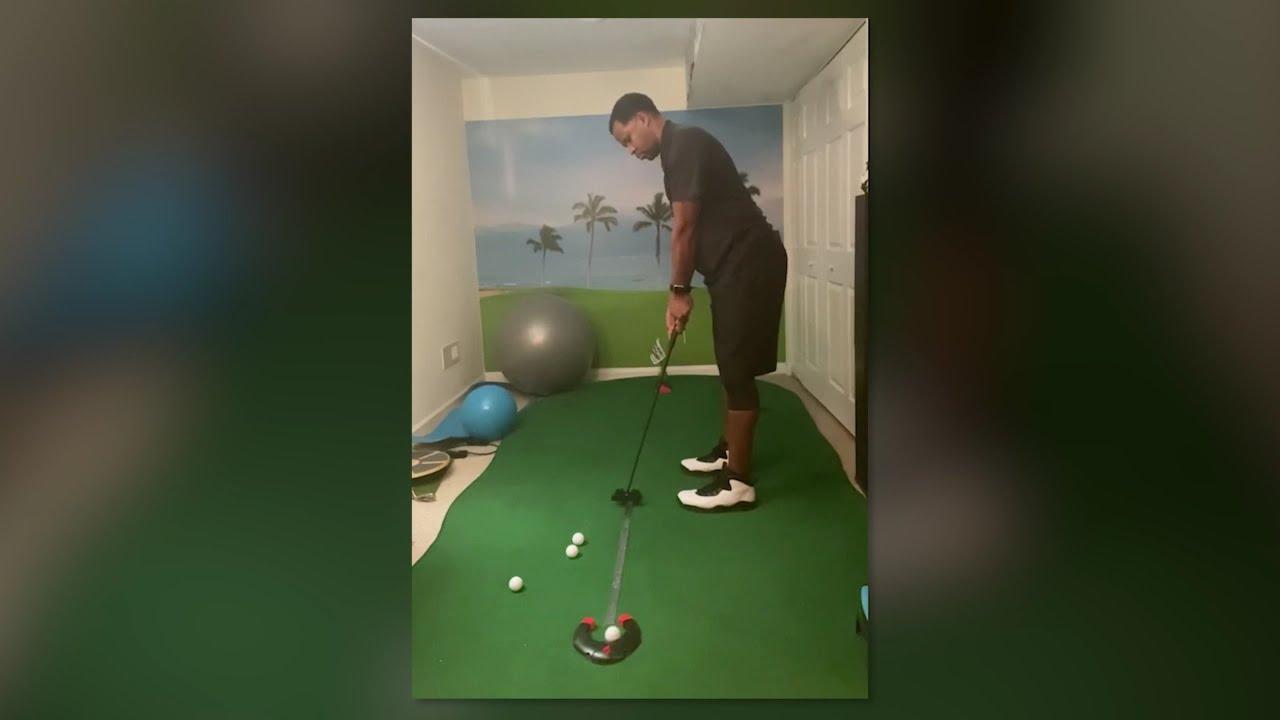 Above Average Golf
