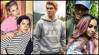 Riverdale Real Age and Life Partners
