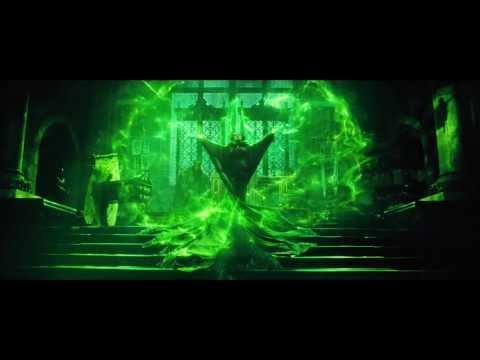 Maleficent - Tiên Hắc Ám - Trailer C