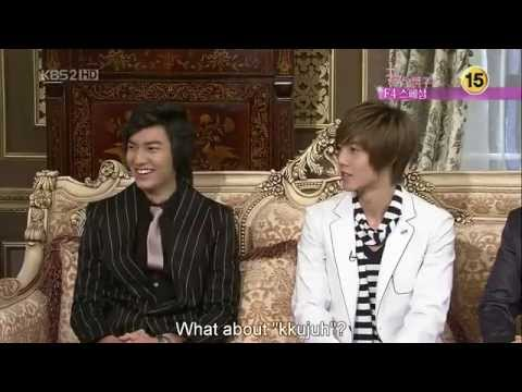 Boys Over Flowers Episode 1 Eng Sub