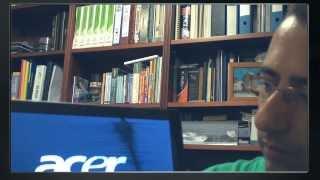 Cambio Pantalla Netbook Acer Aspire One 1 De 3