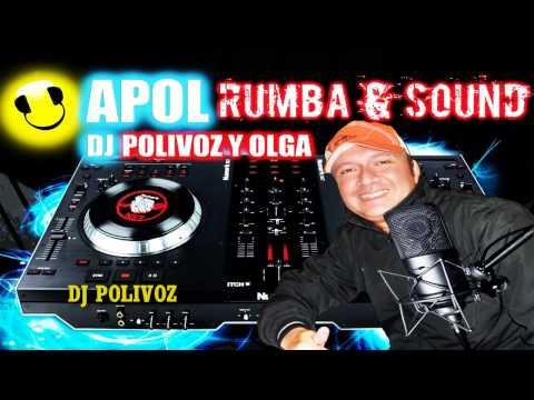 amigos como tu.los niches.DJ POLIVOZ HD
