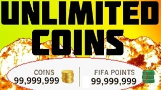 Fifa 15 ULTIMATE TEAM COIN GLITCH How To Duplicate