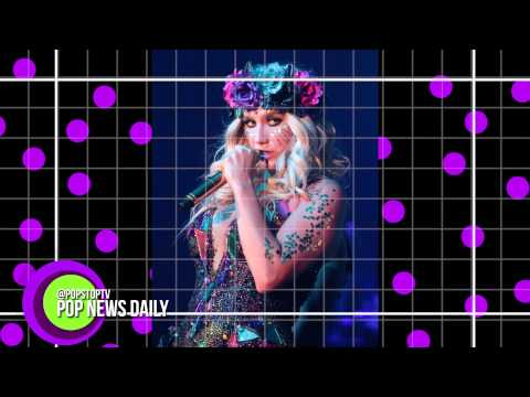 Ke$ha's Concert Banned In Malaysia?