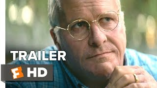 Vice Trailer #1 (2018)   Movieclips Trailers