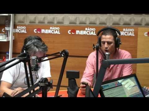 Rádio Comercial | Mixórdia de Temáticas - Al-qaeda lusitana