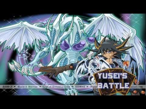 Yu-Gi-Oh! 5D's SoundTrack Collection