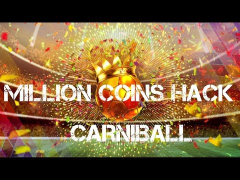 MILLION COINS HACK FROM CARNIBALL!!!  BEST TRADING TIPS AND TRICKS!! FIFA MOBILE 18!!