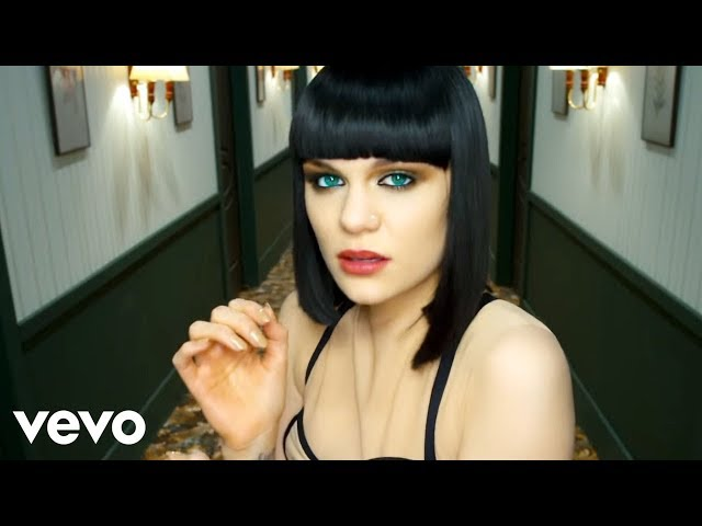 jessie j nobody s perfect jessie j nobody s perfect