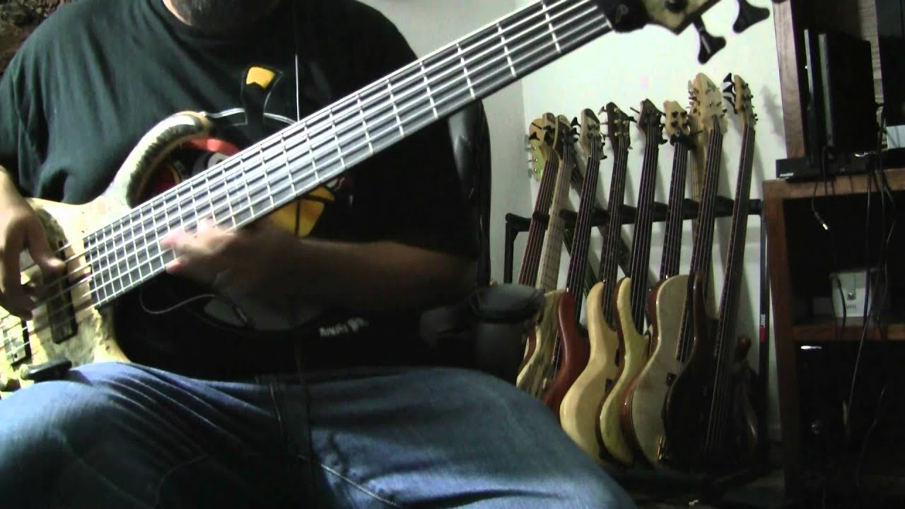 Various - Rebel Bass Volume 1