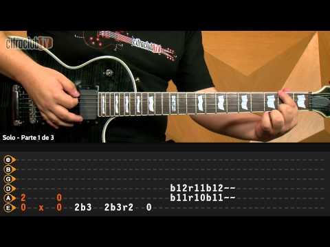 I Love Rock N' Roll - Joan Jett & The Blackhearts (aula de guitarra)