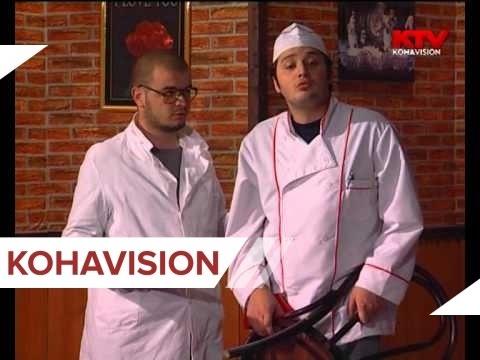 Seriali: 3 gjermanët e trashë