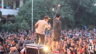 Alone At Last - Rise For Freedom [Live at SMA N 4 Surakarta] view on youtube.com tube online.