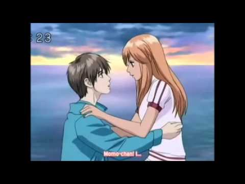 Anime Kiss Scenes pt 16 - YouTube