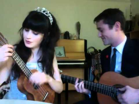 What Are You Doing New Years Eve? by Zooey Deschanel and Joseph Gordon-Levitt, I have known Joe Gordon-Levitt for going on 12 years. We first met in the summer of 2000 while doing a tiny movie called Manic, where we bonded over a mutual...