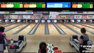 2015 PWBA Lubbock Sports Open - Match Play Round 1