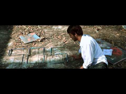الصعـود إلى القعر –  الإعلان الأول للفيـلم  للمخرج  محمـــــــد بحــــــــــان