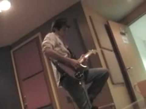 David Yellen Band Studio Update 3
