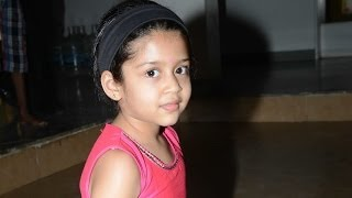 Suriya – Jyothika Daughter Diya Dance Performance