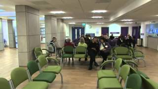 Outpatients Department Dementia Friendly
