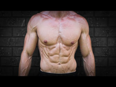 The Perfect CHEST WORKOUT At Home (NO EQUIPMENT)