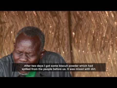 South Sudan: Here and Helping