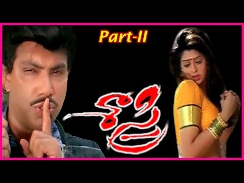 Sastry - Telugu Full Length Movie Part -2 _ Satyaraj, Radhika, Nagma