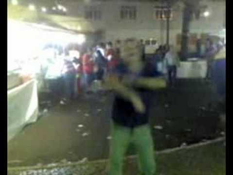 O dançarino ( DANCE DANCER )