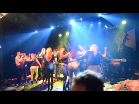gogo tsampa live (ta kagkaggelia)figaro live